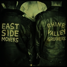 VARIOUS ARTISTS - Eastside Movers And Rhine Valley Groovers