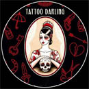 Tattoo Darling - Angelique Houtkamp