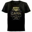 Johnny Cash T-Shirt Walk The Line Modell: T25210